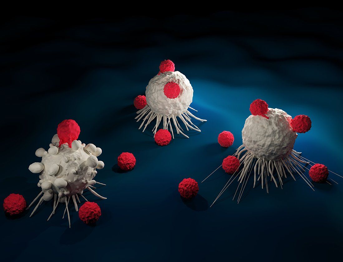 Engineering Immune Cells For Therapeutic Benefit